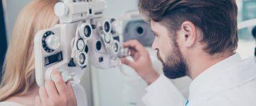 Kratkovidnost ili miopija