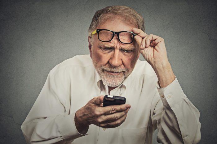 Gotove naočale za čitanje - da ili ne?