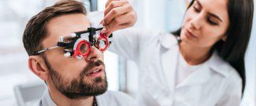 Što je to optometrija?