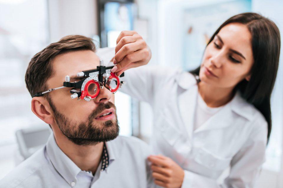 optometrija, što su optometristi