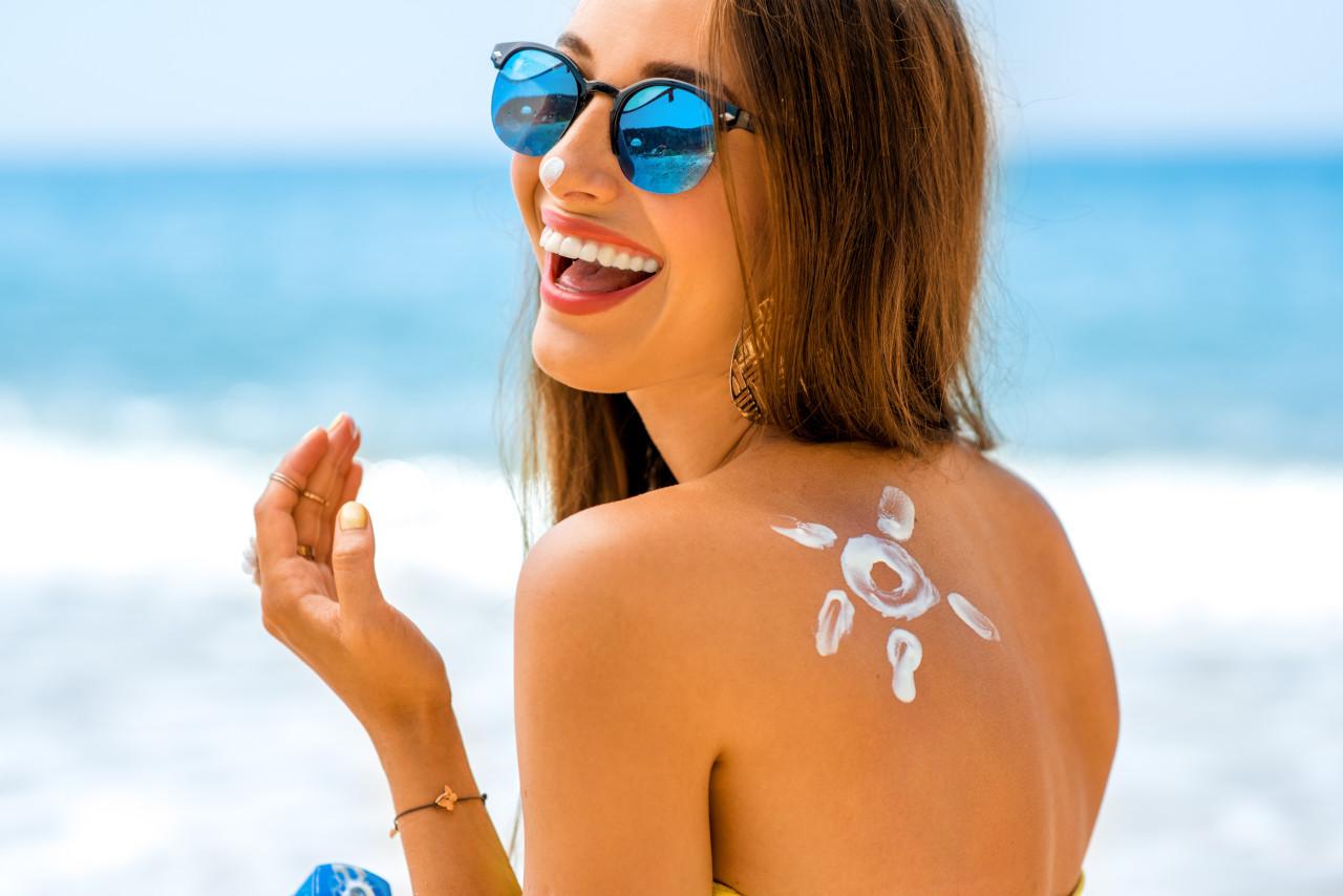 UV filter na naočalama, UV zračenje, sunčane naočale, zaštita očiju od sunca