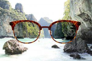 Polarizirane naočale, polarizacijski filter, polarizirane leće
