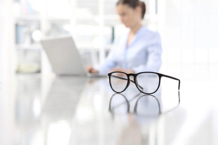 Progresivne naočale