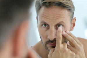 jednodnevne leće, jednodnevne kontaktne leće