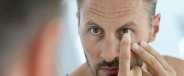 Jednodnevne kontaktne leće