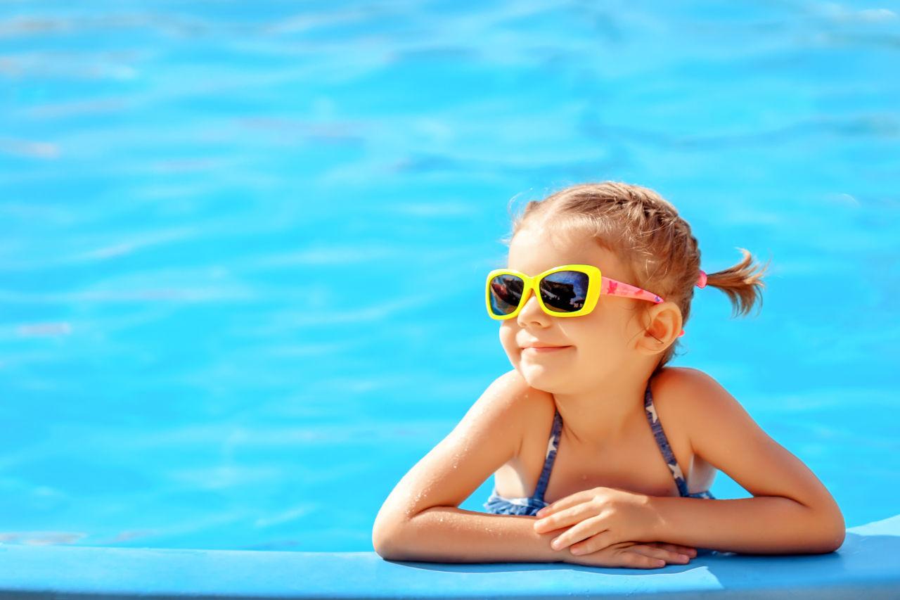 sunčane naočale za djecu
