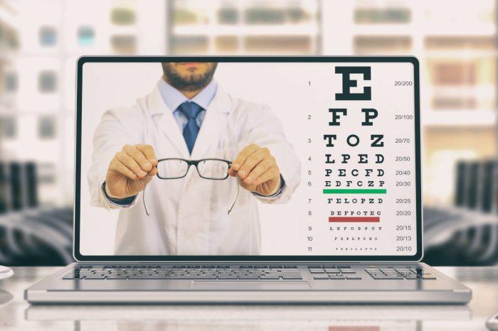 Test vida online - testirajte vid kod kuće!
