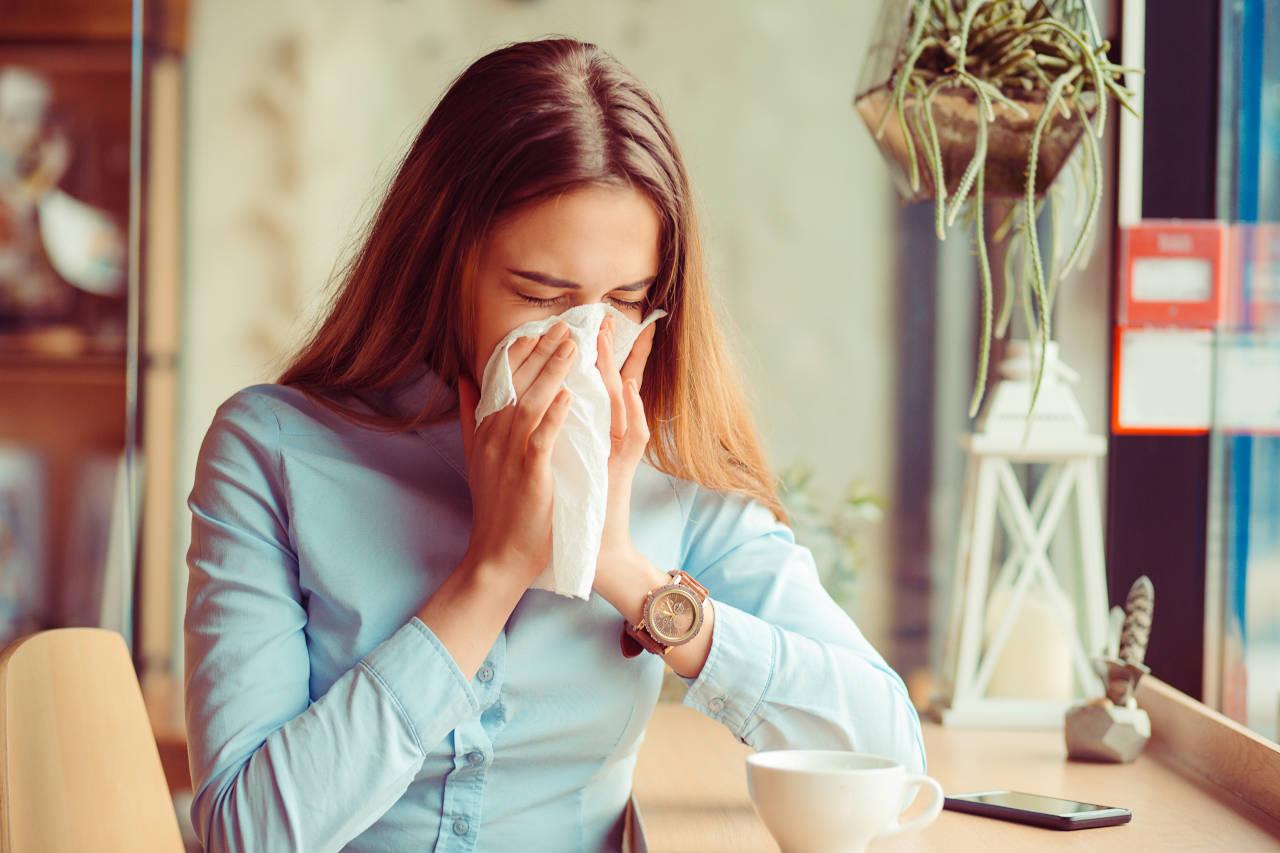 alergija očiju, alergija oka