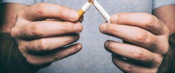 Kako pušenje šteti našem vidu?
