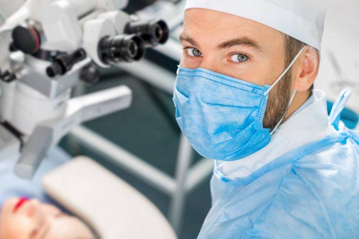 Katarakta - vodič kroz operaciju