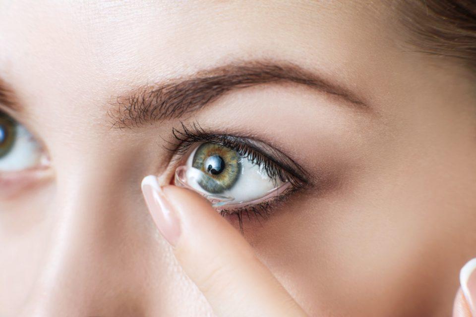 Complete Revitalens otopina za leće, kontaktne leće, tekućina za čišćenje leća