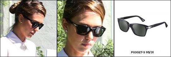 jessica alba sunčane naočale