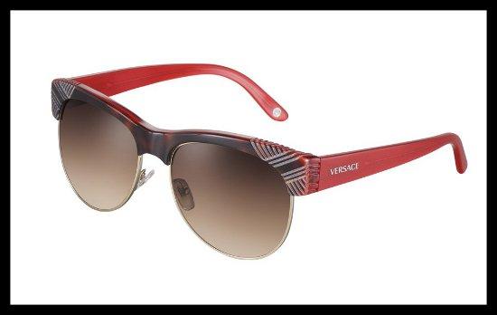 sunčane naočale Versace VE4222 97013