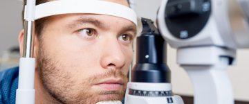 Meke kontaktne leće za astigmatizam