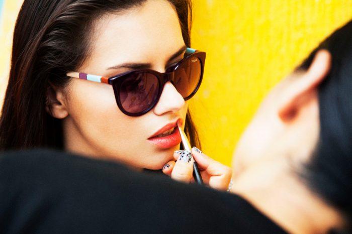 Luxottica: Dizajn naočala, dizajn okvira