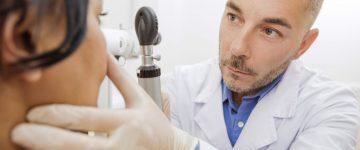 Važne očne bolesti