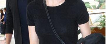 Laetitia Casta nosi sunčane naočale Persol PO3024-s 95-58