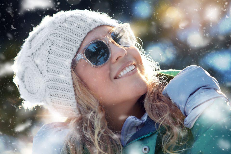 zimske sunčane naočale, skijaške sunčane naočale, sunčane naočale za zimu