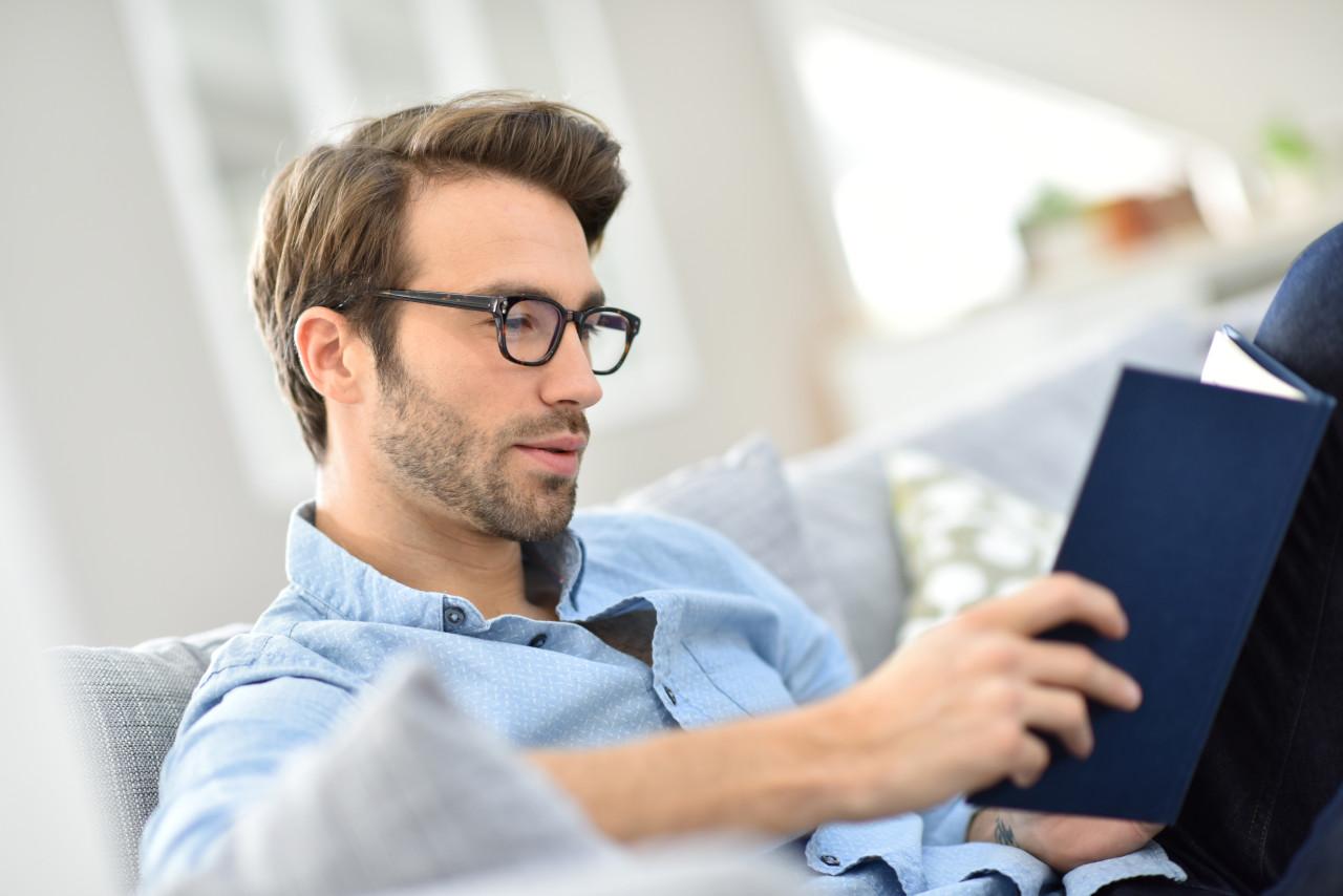 Progresivne naočale za čitanje, bifokalne naočale za čitanje