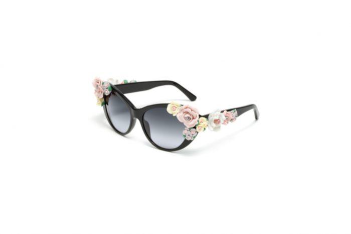 Dolce & Gabbana - kolekcija Flowers