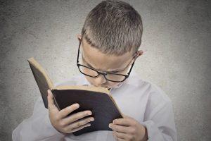vid kod djece, problemi s vidom kod djece