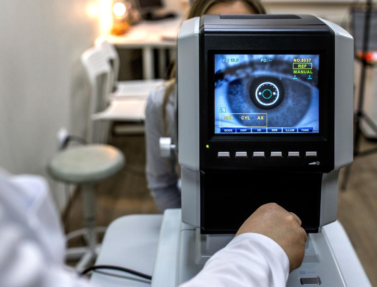 astigmatizam uzroci, astigmatizam uzrok