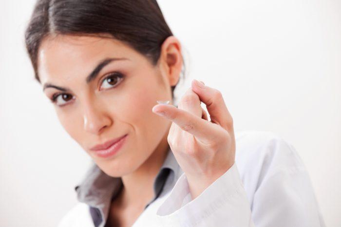 Kontaktne leće: Što treba znati prije kupnje