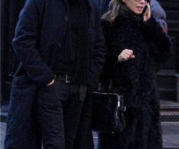 Ewan McGregor nosi sunčane naočale Persol P00649 97283
