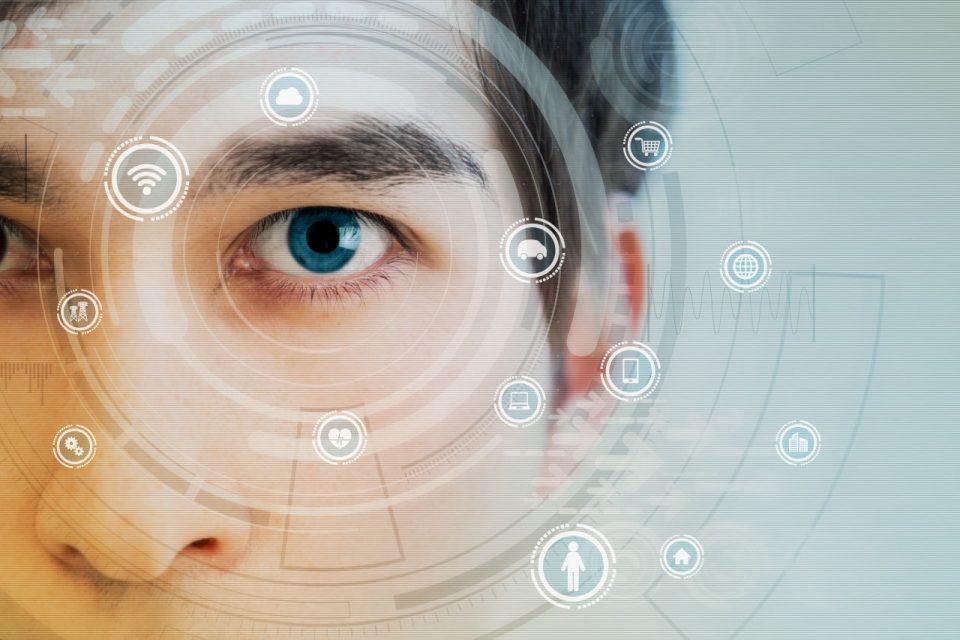 bionicko oko, bioničko oko