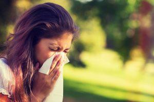 alergijski konjuktivitis, terapija, liječenje