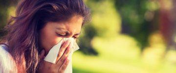 Alergijski konjuktivitis