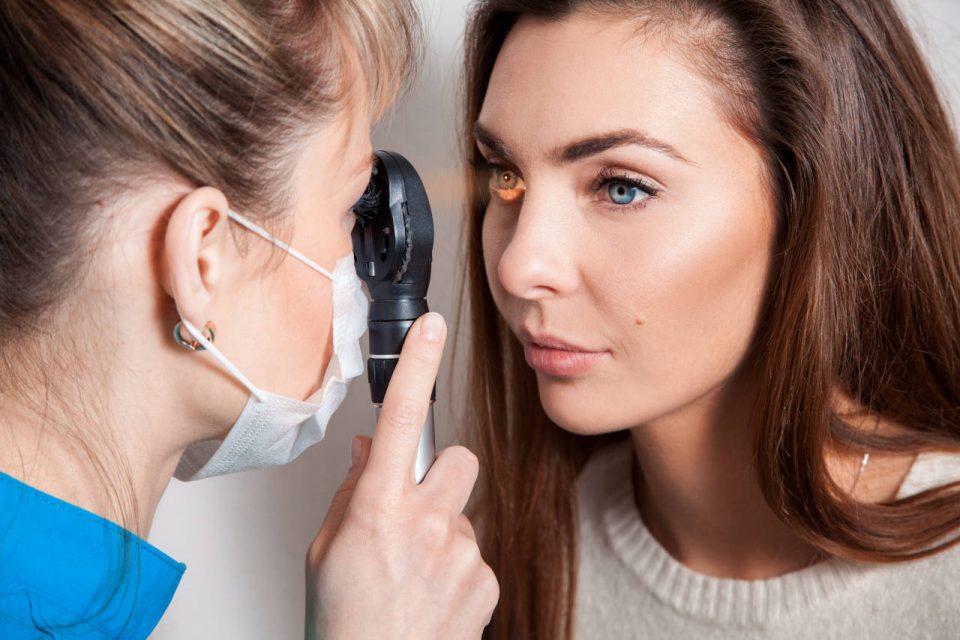 glaukom simptomi, kako se otkriva glaukom, simptomi glaukoma