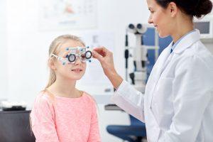 oftalmološki pregled za djecu
