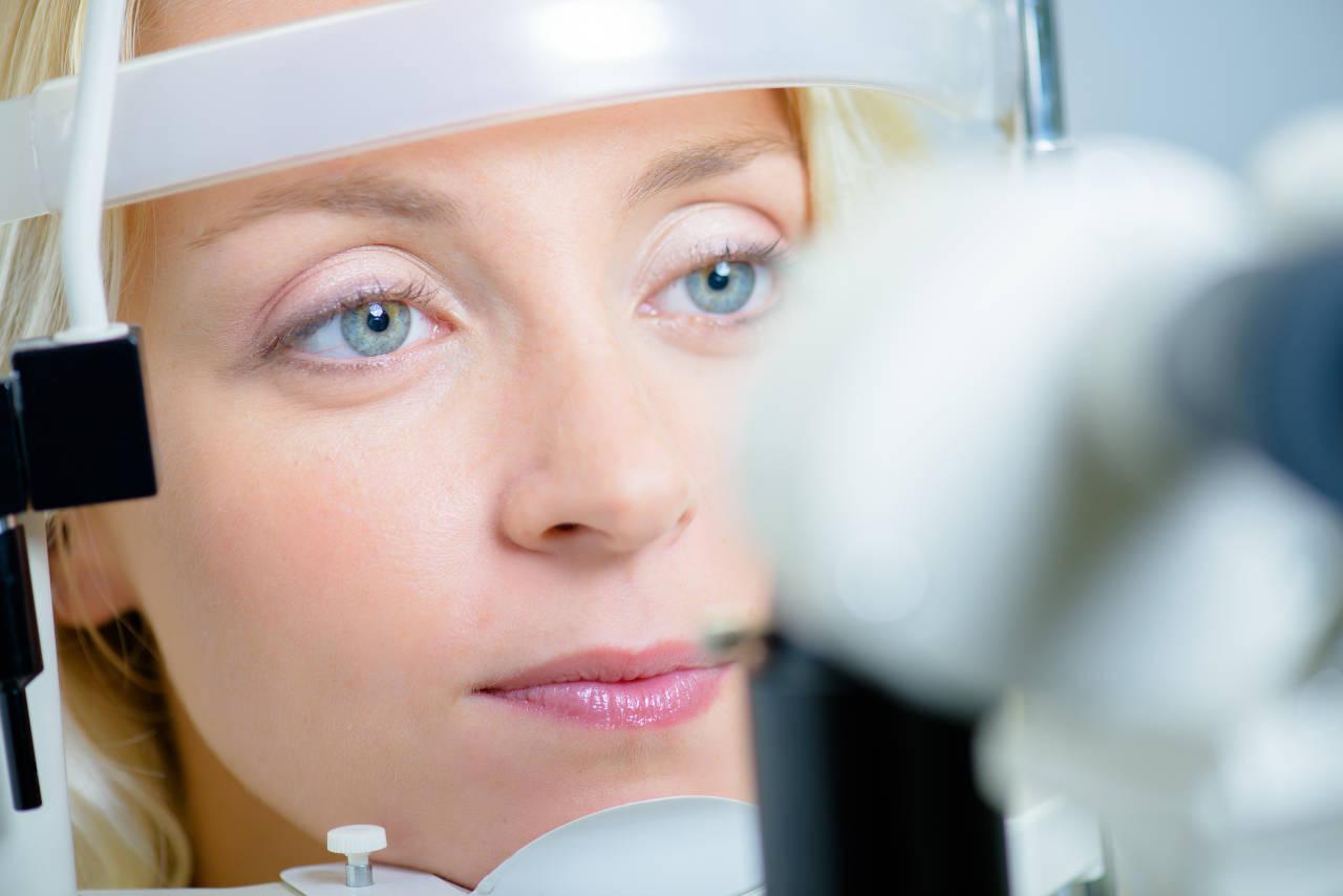 simptomi glaukoma
