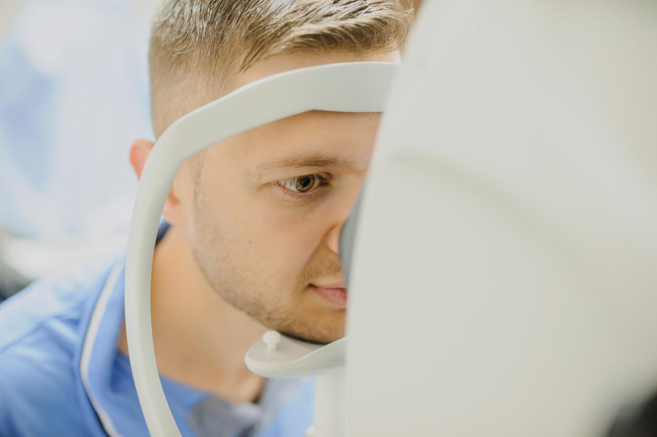 retinitis pigmentosa liječenje