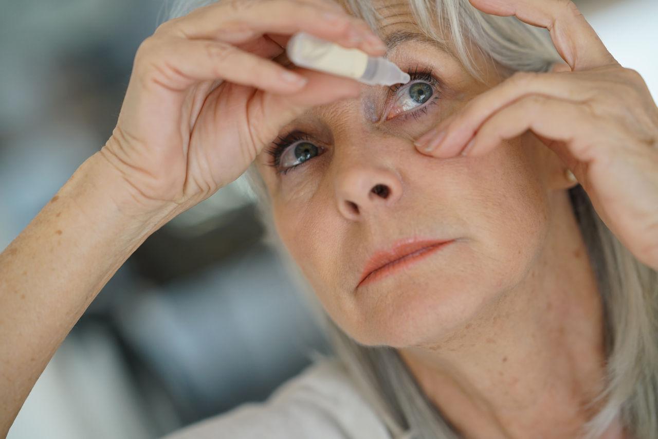 kapi za oči umjetne suze