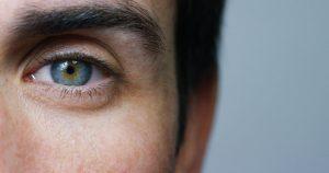 Bakterijski keratitis, keratitis oka