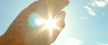 Fotofobija ili osjetljivost na svjetlost
