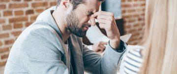 Bol u oku – trebam li se zabrinuti?