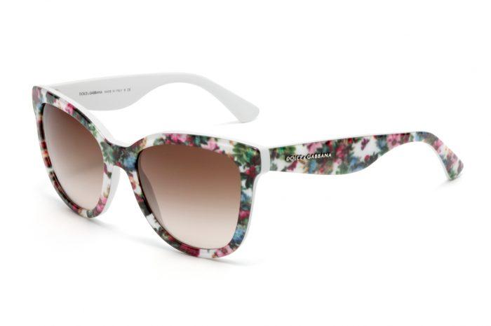 Dolce&Gabbana sunčane i dioptrijske naočale za 2014.