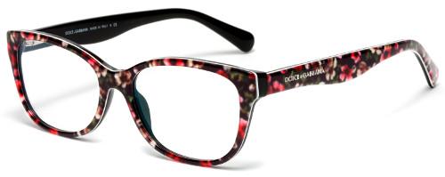 Dolce & Gabbana ženske dioptrijske naočale za 2014.