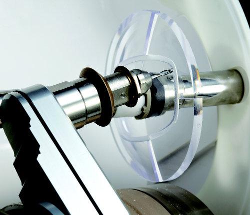 HUVITZ brus, stroj za brušenje leća