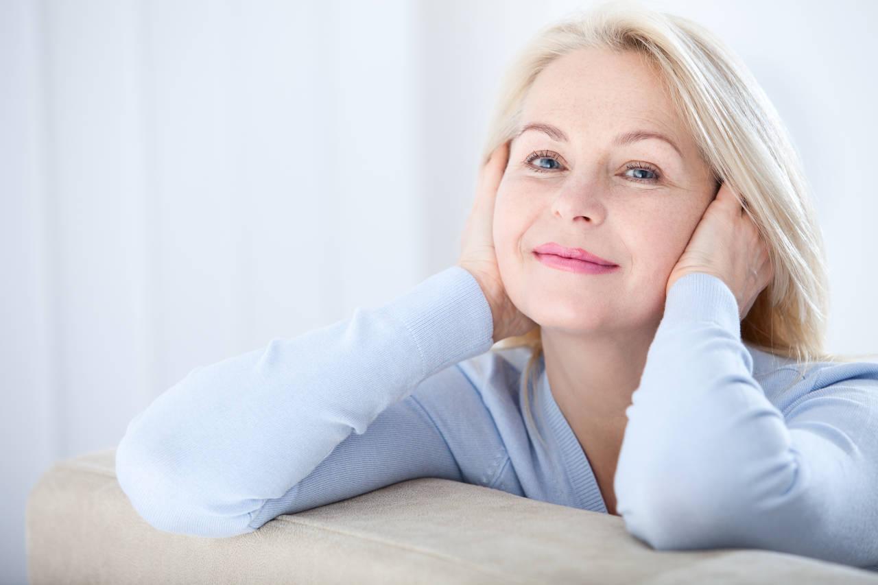 menopauza i oči, menopauza suhe oči, suho oko menopauza