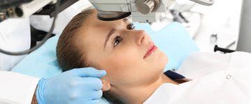 Što očekivati nakon laserske operacije vida?