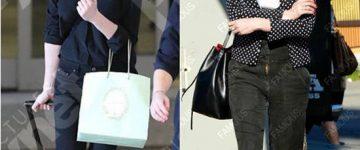 Kirsten Dunst nosi sunčane naočale Stella McCartney SM4038