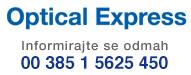 Optical Express kontakt broj tel