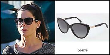 Sandra Bullock naocale Dolce&Gabbana