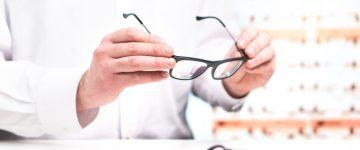 Kako popraviti naočale kod kuće?