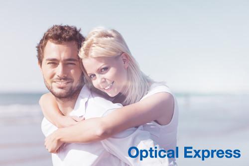 Optical Express popusti