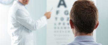 Problemi s vidom – uzroci i prevencija